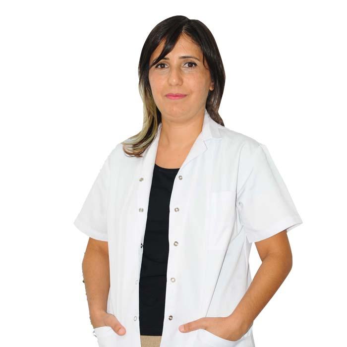 Doç.Dr. Nilgül Üstün